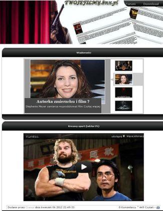 Filmy za darmo 325x420 Jak oglądać filmy bez limitów za darmo ? Oglądaj legalnie filmy w internecie bez limitów 2012!