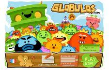 Globulous ciekawa gra multiplayer online. Turowa gra przeglądarkowa.