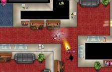 StickArena, czyli sieciowa gra w przeglądarce. Strzelanka multiplayer bez instalowania.
