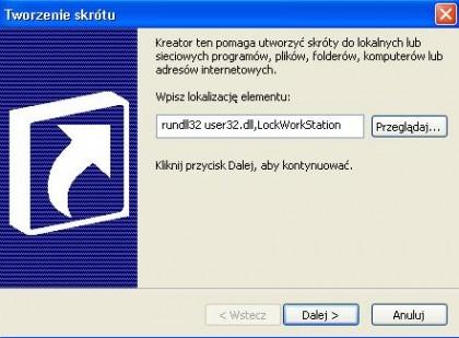 blokada komputera windows 420x309 Jak szybko zablokować dostęp do komputera ? Blokada komputera jednym kliknięciem.