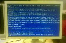 Jak odczytać plik minidump małego zrzutu pamięci ? Jak sprawdzić co powoduje BSOD ?