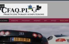 Jak robić zdjęcia strony internetowej ? Zrzuty ekranu fragmentu strony internetowej !
