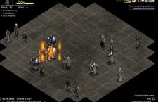 Strategiczna gra w przeglądarce Tactics Arena. Turowa gra przeglądarkowa.