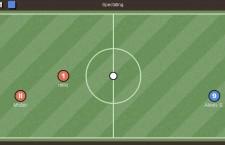Haxball gra piłkarska w przeglądarce. Wciągająca gra piłkarska multiplayer.