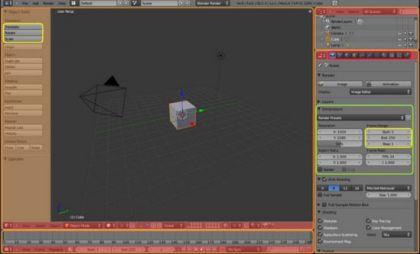 Doc PL 2 6 Manual Interface BlenderWiki 420x254 Darmowe programy do tworzenia animacji 3D. Jak stworzyć animowany film za darmo: povray, blender, daz studio, bryce, hexagon !!