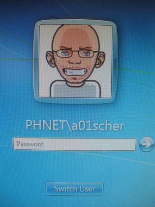 logowanie 315x420 Jak wejść na konto administratora nie znając hasła ? Sposób na ominięcie dostępu do konta administratora.