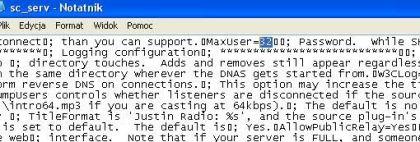 max user 420x142 Jak założyć darmowe radio internetowe ? Jak stworzyć własne radio online w internecie ?