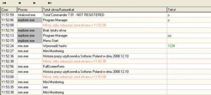 mini monitoring 420x190 Darmowy Keylogger   program do zapisywania wciskanych klawiszy. Skąd pobrać darmowy keylogger. Jak szpiegować użytkownika komputera ?