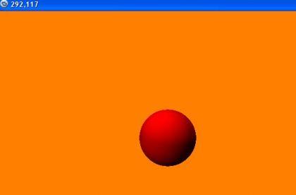 povray kula podstawy 420x276 Darmowe programy do tworzenia animacji 3D. Jak stworzyć animowany film za darmo: povray, blender, daz studio, bryce, hexagon !!