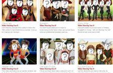Jak zrobić zabawny filmik online JibJab ? Jak stworzyć śmieszny filmik ze znajomym – podstawianie głowy.