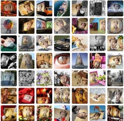 Funny Photo Effects Online on LoonaPix com1 420x409 Przerabianie zdjęć online   foto efekty. Jak przerobić zdjęcia za darmo w internecie.