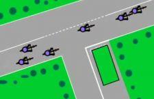 Zobacz jak nie zachowywać się na drodze – zabawny filmik online.