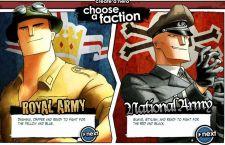 Darmowy FPS MMO Battlefield Heroes. Zagraj w ciekawą grę w internecie.
