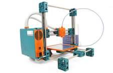 Co to jest drukarka 3D – zobacz trójwymiarową drukarkę w akcji ! Wydrukuj trójwymiarowe przedmioty w domu – drukarki 3D.