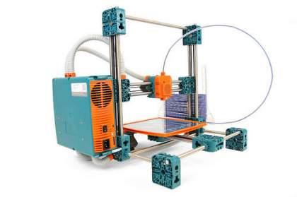 drukarka 3d drukarka przestrzenna 420x279 Co to jest drukarka 3D   zobacz trójwymiarową drukarkę w akcji ! Wydrukuj trójwymiarowe przedmioty w domu   drukarki 3D.