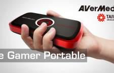 AVerMedia Live Gamer Portable – prototyp nowego urządzenia zostanie zaprezentowany podczas Dreamhack Winter 2012