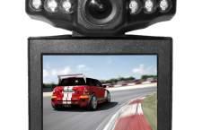 Manta wprowadza do swojej oferty kamerę samochodową MM308S.