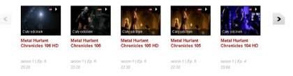 Metal Hurlant Chronicles 101 I Polska AXN 420x109 Jak oglądać darmowe filmy i seriale z AXN Player ? Legalne filmy i seriale w internecie.