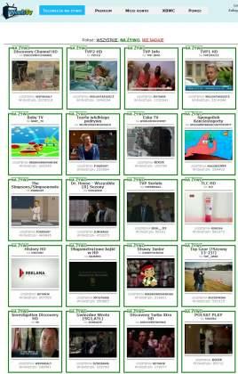 darmowa telewizja w internecie