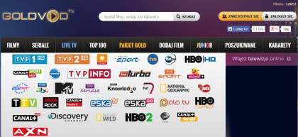 telewizja bez ograniczeń w internecie