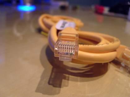 ethernet internet