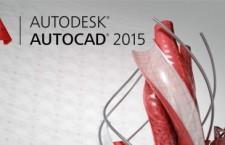 Autocad LT 2015 – idealny program graficzny do projektowania w 2D.