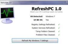 Jak przywrócić domyślne ustawienia systemu. Przywracanie ustawień fabrycznych w Windows.