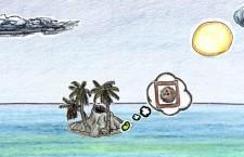 Gra Flash – przygody małego nasionka.