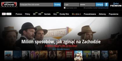 Filmy Online - EKINO_tv - www_ekino_tv