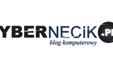 Blog komputerowy Cybernecik.pl