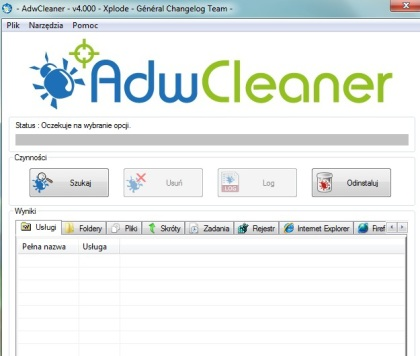 adwclaner