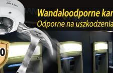 Kamery IP AirLive są odporne na akty wandalizmu!