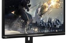 27-calowy monitor PHILIPS dla graczy z technologią NVIDIA G-SYNC i odświeżaniem 144Hz