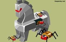 Wirus w przesyłce kurierskiej – prosto od cyberprzestępców