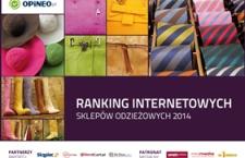Jak oceniamy internetowe sklepy odzieżowe — ranking