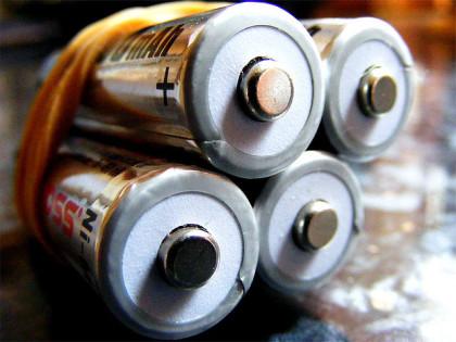 jaka baterie wybrac