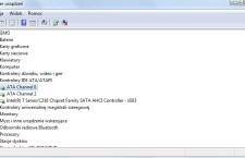 Wymiana płyty głównej bez reinstalacji Windowsa.