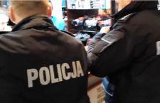 Policja na zakazie – tego się nie spodziewali!