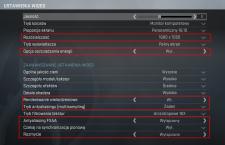 Counter Strike: Global Offensive – podstawowa konfiguracja gry