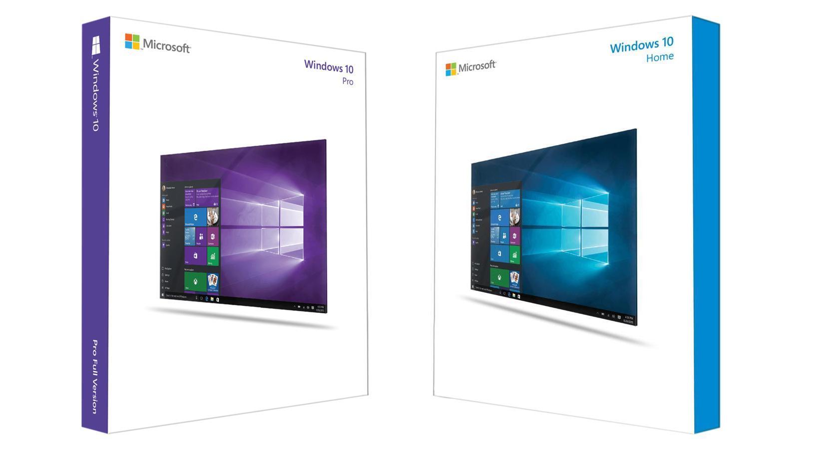 Boxes Windows 10