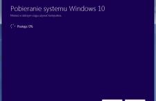 Jak pobrać obraz ISO systemu Windows 10