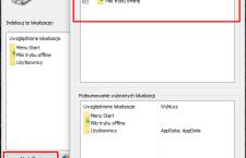 Naprawa indeksowania plików w Windowsie