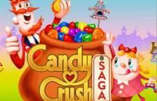 Gra Candy Crush i zapowiedź jej książki