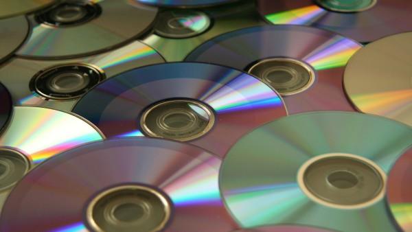 Co zrobić gdy nie działa napęd DVD/CD?