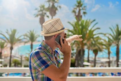Jedziemy na wakacje za granicę i bierzemy ze sobą najlepszy telefon Dual SIM!