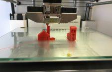 O co chodzi w drukowaniu 3D?