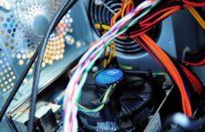 Jak poprawić temperatury/chłodzenie w komputerze ?