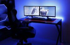 Nowoczesne biurka: gamingowe, komputerowe, narożne. Najmodniejsze wzory